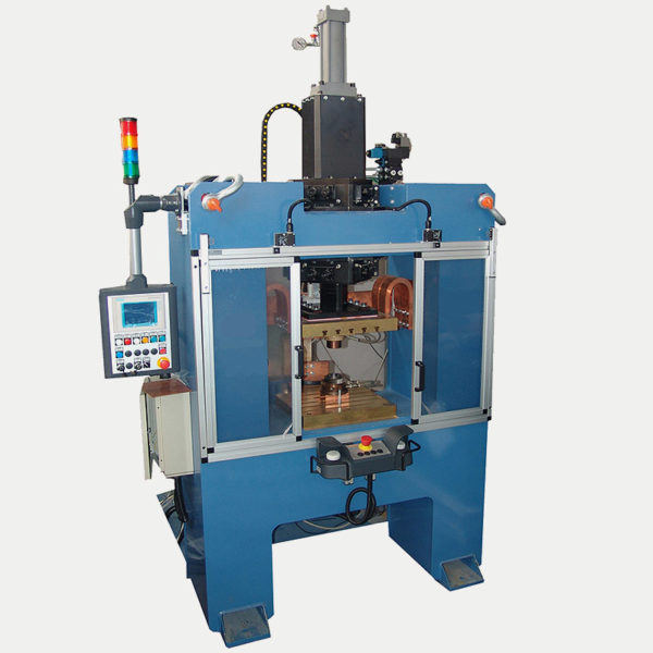 welding machines model MT-SPM